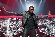 Usher: UR Experience Tour / Usher's #URXTour is coming up. Get your tickets at http://www.livenation.com/artists/51066/usher / by Live Nation