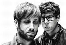 The Black Keys: Turn Blue Tour / Follow The Black Keys on their Turn Blue tour. Get tickets at http://www.ticketmaster.com/The-Black-Keys-tickets/artist/847164 / by Live Nation