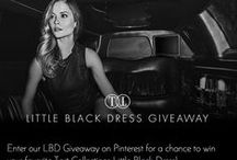 """The Perfect Little Black Dress / Enter our LBD Giveaway on Pinterest for a chance to win your favorite Tart Collections Little Black Dress! // 1. Follow Tart Collections on Pinterest // 2. Create a new pinboard titled """"The Perfect Little Black Dress"""" // 3. Visit our perfect Little Black Dress Board and re-pin your favorites to your new board. // AND THAT'S IT! The winner will receive a Tart Collections Little Black Dress of their choice!  Contest ends November 10th, 2014. Read the full rules at http://tart.ws/little-black-dress / by Tart Collections"""