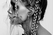 HAIR / MAKE-UP