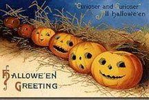 All Hallows Eve / by Rhonda McCoy