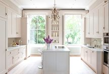 Home inspiration: Kitchen
