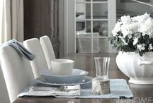 Home inspiration: Comedor