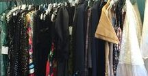 Stylish Vintage Clothing / Clothing and accessories from the past with a stylish vintage vibe