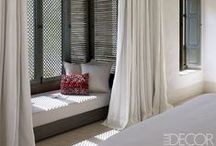 Home inspiration: Window seats
