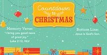 December 2016 (Countdown to Christmas)