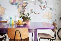 Kids Spaces / by Shanna Coady