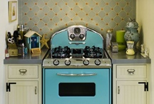 Kitchens and More / by Izaskun BR