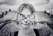 Things I Find Unusual / by Elizabeth McConchie