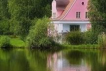 Favorite Places & Spaces / by Lea Barksdale