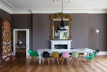 Rooms I Love / by Patty Springberg