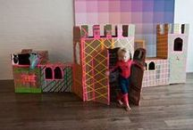 kids / by Anna Julien