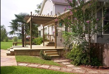 outdoor ideas / by Janine Flaming