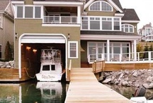 Future Home Ideas / by Taylor Simon