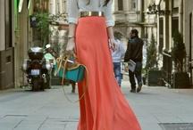 My Style / by Faviola Leyva