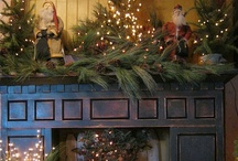 Christmas Time ; holidays / ideas to put to use around my house, I love Christmas time!  / by Brooke Orson-Mróz