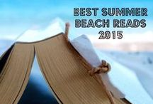 2015 Holiday Reads / The best books to read on holiday as voted for by Teletext Holidays Facebook fans.