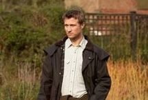 Men's Country Clothing / Men's country clothing suitable for all types of country sports, whether it be shooting, hunting, walking, beating, stalking or dog walking.