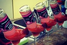 Adult Beverages / by Stephanie Maki