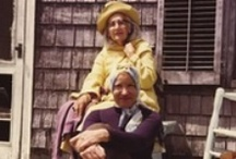 The Beales of Grey Gardens / So intriguing