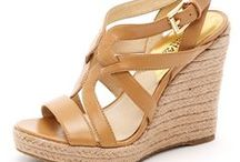 Obsessed with Wedges / by Lisa Sanner