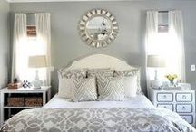 Home Sweet Home / Ideas and Designs for our home