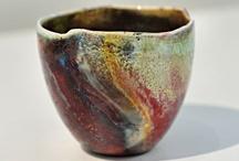 Pottery / by Zoe Plum