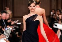 GOWNS / GOWNS I WISH I HAD & COULD WEAR! / by Carmen Jackson
