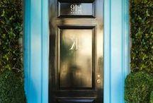 Doors / by Carmen Jackson