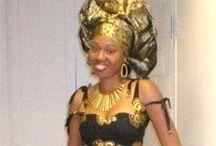 ColorSista-AfricaAsia / The 2 AA's Africa & Asia = Afrisian / by Carmen Jackson