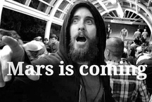 30 Seconds to Mars / by angelcords