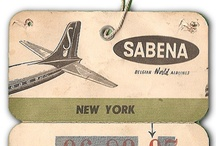 { w h a t ~ n o t } / ephemera, packaging, vintage ads . . . etceterahh, etceterahh  / by Stephanie Birdsong