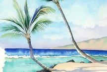 Aloha Hawaii / by Izaskun BR