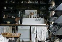 kitchen / by Andreja Hotko Pavic