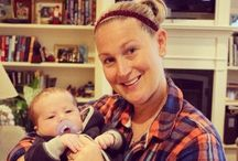 Mommy and Me Sparkle with Sparkly Soul nonslip headbands www.sparklysoul.com