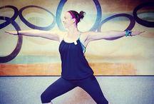 Yoga & Pilates Sparkle with Sparkly Soul nonslip headbands www.sparklysoul.com