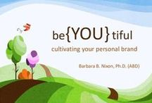 Cultivating Your Personal Brand / Links to accompany the @Hootsuite_U Twitter chat on August 19, 2014. #HSUChat / by Barbara Nixon