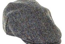 Harris Tweed Caps / Looking for a Harris Tweed Cap,? Our range of harris tweed caps and hats include the traditional baker boy cap, a range of tweed baseball caps and the classic flat cap - all made from British fabric, handwoven in the Outer Hebrides!  Currently available in various sizes and tweed colours.