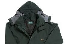 Hoggs of Fife Country Clothing / Hoggs of Fife design and manufacture top quality country clothing for both men and women. Products include tweed jackets, waistcoats, hats and breeches and Gore-Tex jackets.