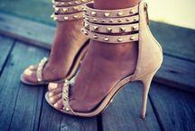 Shoes / by Megan Otten