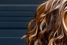 Hair, Makeup, & Nails / by Stephanie Maki