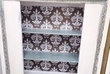 FOR THE LOVE OF DAMASK