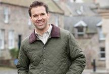 Blog: Country Clothing and Outdoor Wear!