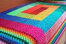 Crochet The Day Away / Crochet projects / by Barbara Nixon