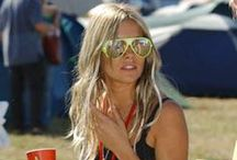 Festival Beauty Guide / Anything hair and beauty in all styles that are SPLENDID