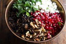 Alimentación Saludable //Healthy Food