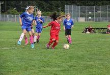 Soccer Sparkle / by SPARKLYSOULINC