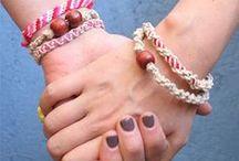 Friendship crafts!