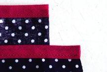 Naaikrans 2.0 - Tips & trucs / Tips & trucs om het naaien gemakkelijker of beter te maken, verzameld door leden van de Facebookgroep Naaikrans 2.0