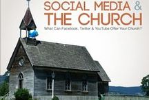 Social Media for Church & Other Nonprofit Organizations
